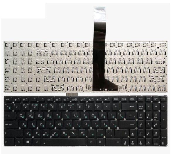 Клавиатура ASUS X550 X550C X501 X501A X501U X501EI X501XE X501XI X502 X550CC X552 рус англ