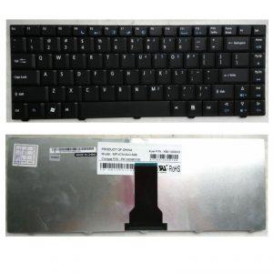 США-Черный-Новый-Английский-Замена-клавиатуры-ноутбука-Для-Acer-Для-emachines-D520-D720-E520-E720