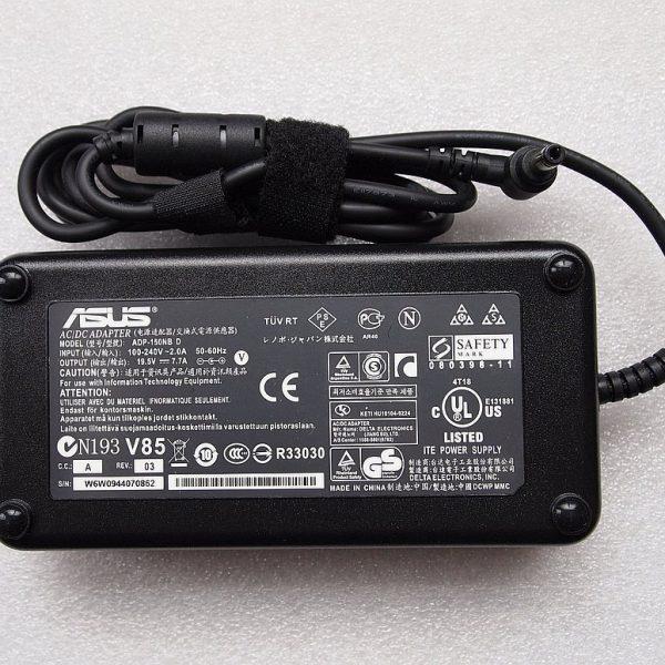 Asus 19.5v 7.7A