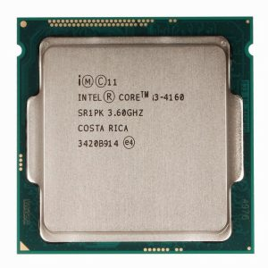 CPU LGA1150 Intel Core i3-4160