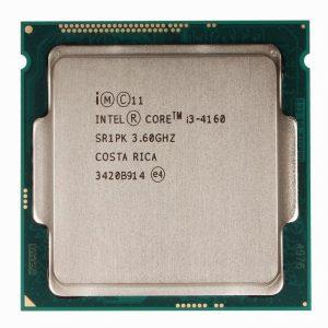 CPU LGA1150 Intel Core i3-4160