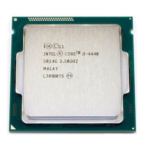 CPU LGA1150 Intel Core i5-4440 3.3GHz, 6MB Cache L3, HD Graphics 4600, Tray, Haswell