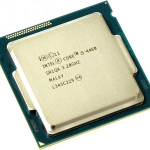 CPU LGA1150 Intel Core i5-4460