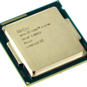 CPU LGA1150 Intel Core i7-4790 4GHz, 8MB Cache L3, HD Graphics 4600, Tray, Haswell