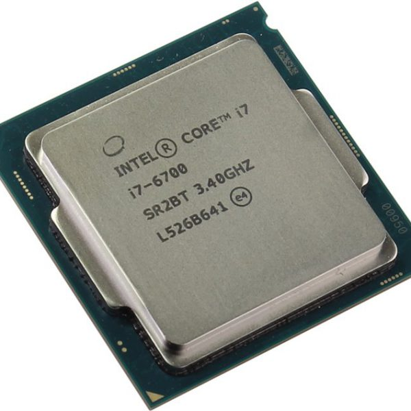 CPU LGA1151 Intel Core i7-6700 3.4-4.0GHz,8MB Cache L3,EMT64,Tray,Skylake