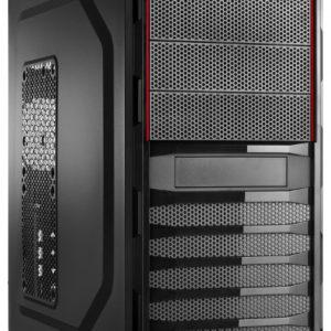 DELUX  ATX  DLC-MV419 BLACK WO PSU