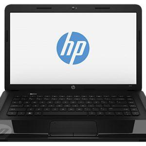 HP  2000 i3-3110M 2.4GHz, 2GB, 500GB,  DVDRW, 15.6