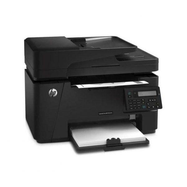 HP CZ187A LaserJet Pro MFP M127fs