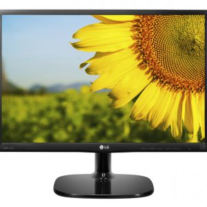 LG 24 24MP48HQ IPS LED