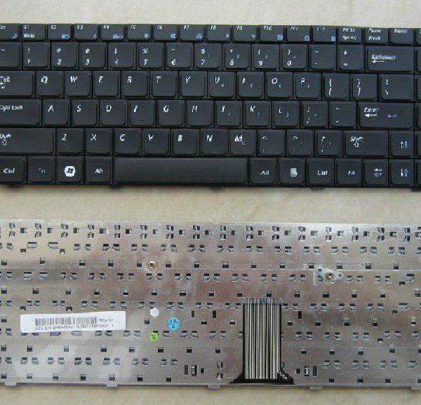 Laptop-font-b-Keyboard-b-font-for-font-b-SAMSUNG-b-font-font-b-R418-b