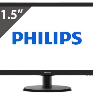 PHILIPS 21,5 223V5LSB