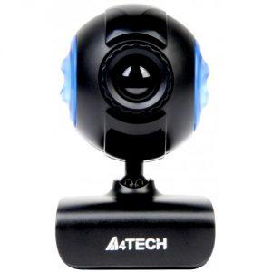 Web Cam A4Tech PK-752F USB 16Mp   Mic