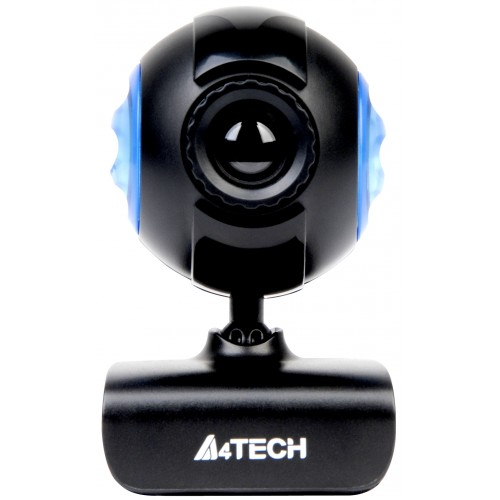 Web Cam A4Tech PK-752F USB 16Mp   Mic