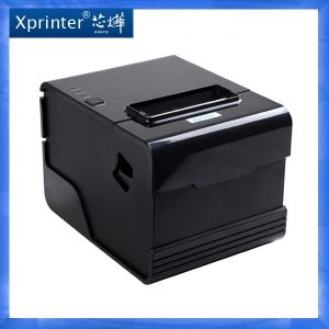 Xprinter-XP-C260N-POS-Thermal-Mini-Printer