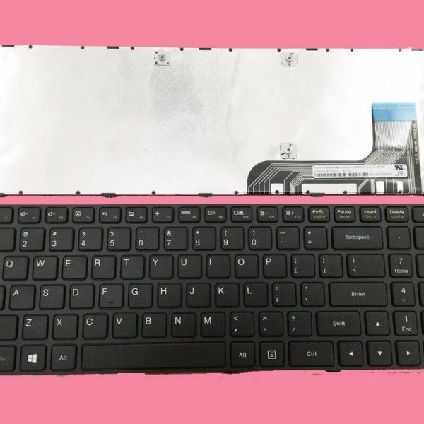 Новая-Клавиатура-США-для-Lenovo-IdeaPad-B50-10-100-15IBY-100-15-100-15IB-5N20J30779-серии