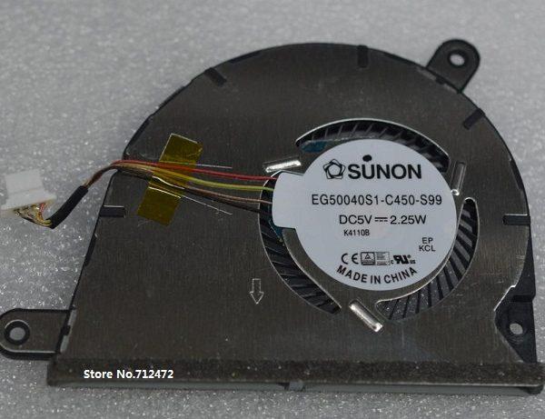 Новый-Охлаждающий-Вентилятор-CPU-Для-Lenovo-Yoga-2-Ноутбук-Кулер-вентилятор-DC28000E4S0-EG50040S1-C450-S99 (1)