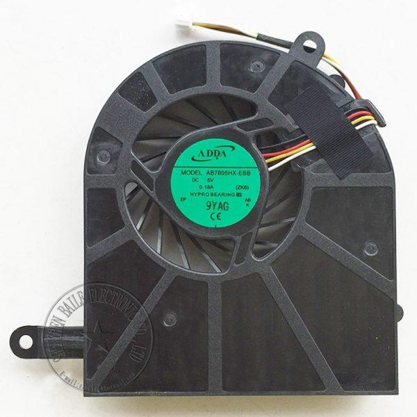 Охлаждающий-вентилятор-CPU-для-ACER-ASPIRE-5739-5739G-5739G-6959-cpu-fan-100-новый-подлинный-5739
