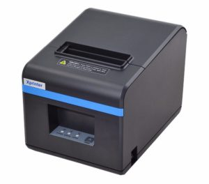 POS Printer - Xprinter 80 sm N160II