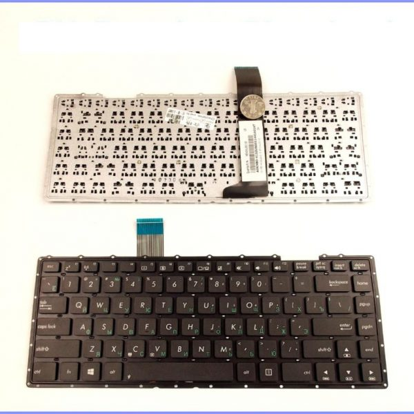 Клавиатура-для-ASUS-A450-A450Ld-A450V-A450C-A450CA-A450CC-X450L-X450LA-X450LAV-Ноутбука