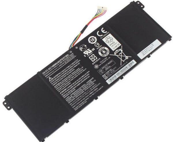Батарейка Acer entg71bm V3-371 CB3-111 E3-111 ES1-511 V3-111 ES1-711 V3-111V5-132 R7-371T AC14B8K