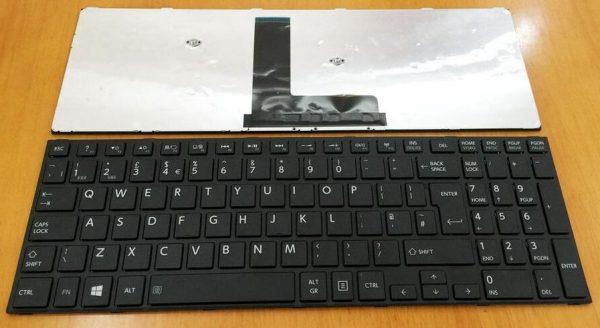 Keyboard Toshiba Satellite C50-B, C50D-B, C55-B, C55D-B, C50A-B, C50B, C55B, L50