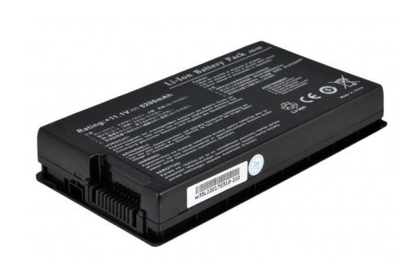 Батарейка Asus A32-F80 A32-F80A F8 F80 F80H F80L F81 F83 F50 N80 N81 X61 X82 X83 X80 X85 X8