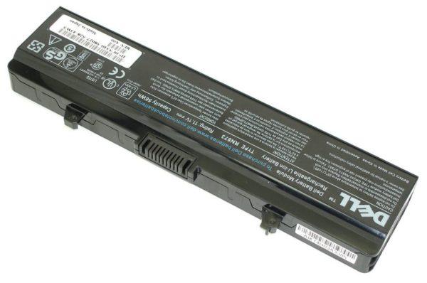 Батарейка DELL 1525 1526 1750 1545 RN873 K450N