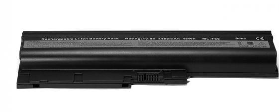 Батарейка LENOVO Lenovo IBM ThinkPad Z60m Z61e Z61m Z61 R60e T60P