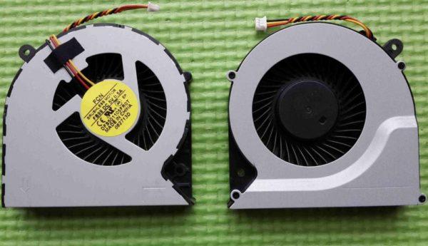 Кулер Toshiba C50 C55 C850 C850D C855 C855D C870 C875 L850 L855 L855D L870 L875 L875D S850 S855D