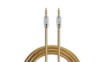 AUX кабеля
