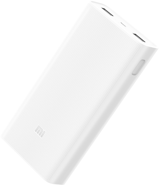 POWER BANK MI 20000 mah (белый)