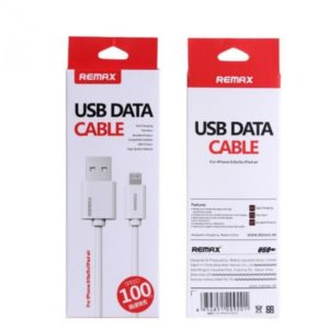 USB Кабель DATA Cable REMAX iphone 5