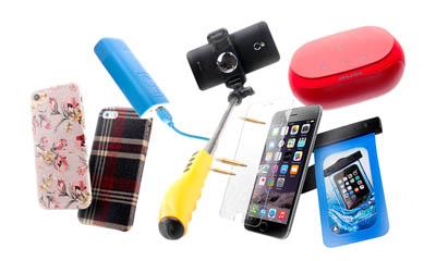 Аксессуары для телефонов
