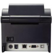 Принтер этикеток - Xprinter XP-358BM USB LAN COM - ALL in One 2