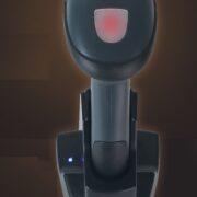 POS сканер беспроводной Hero Je H018S 2