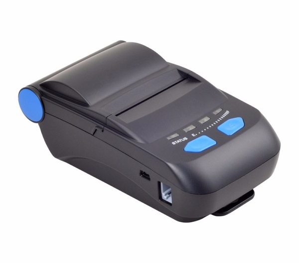 POS Printer - Xprinter XP-P300 - USB Bluetooth 58mm