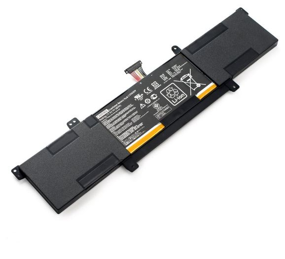 Батарейка ASUS ViewBook VivoBook S301LP, S301LA, Q301L, C21N1309