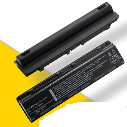 Батарейка Усиленная TOSHIBA PA5024U-1BRS Satellit C800 C850 C855 C870 L850 L805 P800 PA5023U 7800mAh
