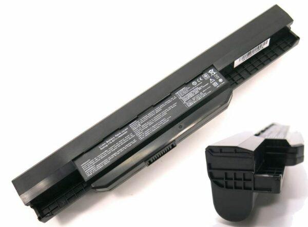 Батарейка Усилиная ASUS Hod A32-K53 A42-K53 K43 K43S К53 K53J K53S K53SV A43 A53S 7800mAh