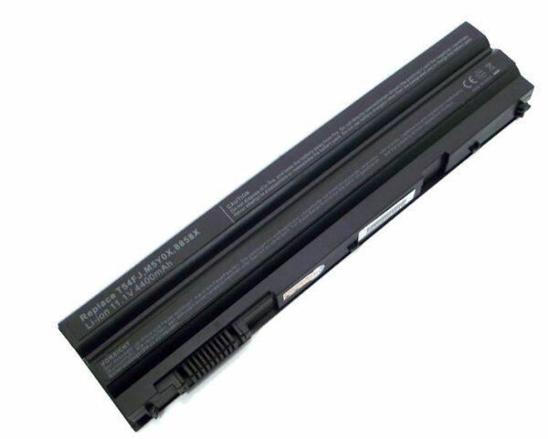 Батарейка DELL E6420 7420 E5420 E5520 5525 T54FJ 8858X 11V 5200mAh