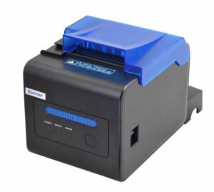 POS Printer - Xprinter 80 ALL port sm XP-C300H
