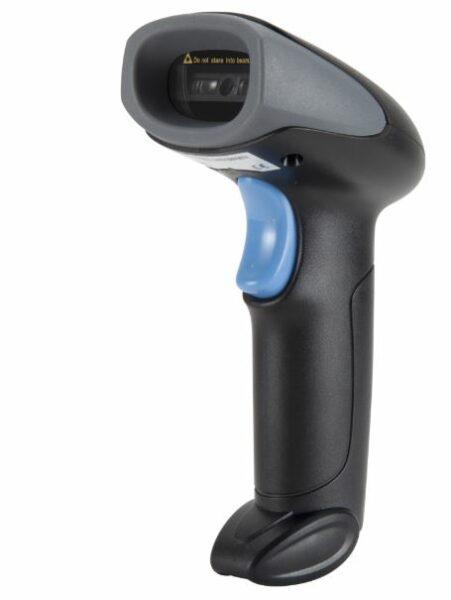 Без проводной сканер штрих-кода Winson CCD WNC5082 1D 2