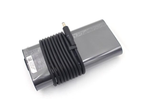 Блок питания DELL 19.5V 4.62A 90W (4.5x3.0mm+игла) LA90PM130 тонкий разъем ORIGINAL