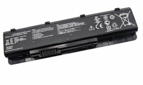 Батарейка Asus A32-N55 N45 N45E N45SJ N45SF N45SL N45SV N55 N55E N75 N75SJ N75SL N75SN 5200Ah