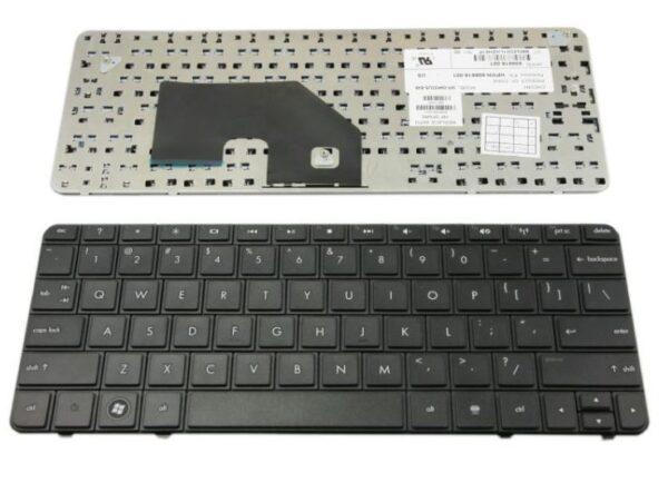 Клавиатура HP MINI110-3000 CQ10 mini110-3019TX 3069TX англ