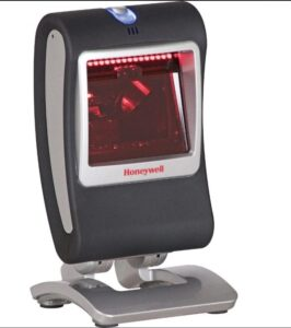 Сканер Honeywell 2D MK MS7580G