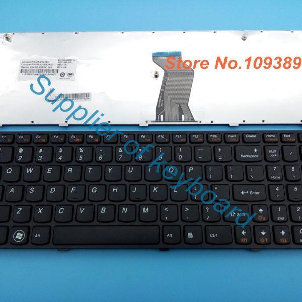 Новый-английский-клавиатура-для-Lenovo-G560-G-560-G565-G560A-G565A-G560E-G560L-ноутбук-английской-клавиатуры