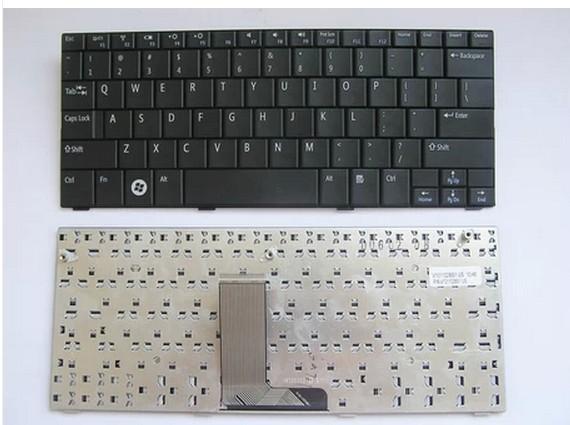 Оптовая-продажа-новый-оригинальный-клавиатура-сша-бесплатная-доставка-для-Dell-Insprion-мини-10-мини-10-В