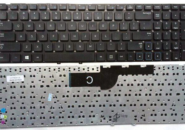 New-US-Laptop-font-b-Keyboard-b-font-for-font-b-Samsung-b-font-font-b