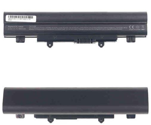 Батарейка Acer E5-411 E5-421 E5-471 E5-511 E5-531 E5-551 E5-571 E5-572 E14 V3-472 V3-572G Al14a32